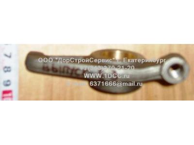 Коромысло выпускного клапана H3 HOWO (ХОВО) VG1540050017 (..0033) фото 1 Киров
