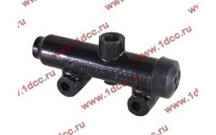 ГЦС (главный цилиндр сцепления) FN для самосвалов фото Киров
