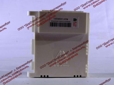 Блок управления электронный под приборной панелью  H2 HOWO (ХОВО) WG9719580001 фото 1 Киров