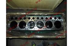Блок цилиндров двигатель WD615 CDM фото Киров
