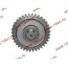 Вал промежуточный длинный с шестерней делителя КПП Fuller RT-11509 КПП (Коробки переключения передач) 18222+18870 (A-5119) фото 2 Киров
