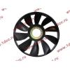 Вентилятор радиатора на гидромуфту d-640 H HOWO (ХОВО) VG2600060446 фото 2 Киров