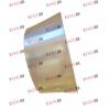 Втулка фторопластовая стойки заднего стабилизатора конусная H2/H3 HOWO (ХОВО) 199100680066 фото 2 Киров