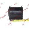 Втулка резиновая для заднего стабилизатора H2/H3 HOWO (ХОВО) 199100680067 фото 2 Киров