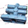 Кронштейн топливного фильтра грубой очистки (без помпы) H3/SH/F HOWO (ХОВО) VG1092080033 фото 2 Киров
