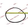 Кольцо уплотнительное задней ступицы резиновое H,DF,C,FN HOWO (ХОВО) 199012340029 фото 2 Киров