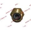 Клапан перепускной ресивера (сброса конденсата) M22х1,5 H HOWO (ХОВО) WG9000360115 фото 2 Киров