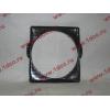Диффузор радиатора 290 л.с. (вентилятор d-590)  H HOWO (ХОВО) AZ9725533037 фото 2 Киров