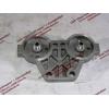 Кронштейн топливных фильтров Евро2 H HOWO (ХОВО) VG4080295A-1  фото 2 Киров