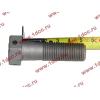 Болт M16х55 балансира H2/H3 HOWO (ХОВО) Q171C1655TF2 фото 2 Киров