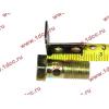 Болт пустотелый М10х1,0 (штуцер топливный) H HOWO (ХОВО) 81500070054 фото 2 Киров