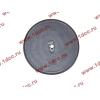 Зеркало сферическое (круглое) H2/H3 HOWO (ХОВО) WG1642770004 фото 2 Киров