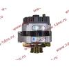 Генератор 28V/55A WD615 (JFZ255-024) H3 HOWO (ХОВО) VG1560090012 фото 2 Киров
