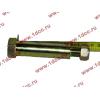 Болт крепления переднего стабилизатора с гайкой H2/H3 HOWO (ХОВО) 199100680069 фото 2 Киров