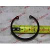 Кольцо стопорное d- 57 крестовины карданного вала H HOWO (ХОВО) 19036311064 фото 2 Киров