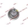 Вал промежуточный длинный с шестерней делителя КПП Fuller RT-11509 КПП (Коробки переключения передач) 18222+18870 (A-5119) фото 3 Киров