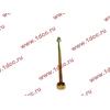 Болт центральный рессоры задней без бобышки H2/H3/SH HOWO (ХОВО) WG9638520018+013 фото 3 Киров