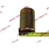 Втулка металлическая стойки заднего стабилизатора (для фторопластовых втулок) H2/H3 HOWO (ХОВО) 199100680037 фото 3 Киров