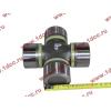 Крестовина D-57 L-144 промежуточного кардана H2/H3/SH HOWO (ХОВО) AZ1903611080/99114310082 фото 3 Киров