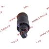 Амортизатор кабины тягача задний с пневмоподушкой H2/H3 HOWO (ХОВО) AZ1642440025/AZ1642440085 фото 3 Киров