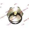 Клапан перепускной ресивера (сброса конденсата) M22х1,5 H HOWO (ХОВО) WG9000360115 фото 3 Киров