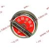 Крышка маслозаливной трубки H2/H3, WP12 HOWO (ХОВО) VG2600010489 фото 3 Киров