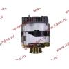 Генератор 28V/55A WD615 (JFZ255-024) H3 HOWO (ХОВО) VG1560090012 фото 3 Киров