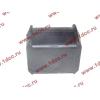 Втулка резиновая для заднего стабилизатора H2/H3 HOWO (ХОВО) 199100680067 фото 4 Киров