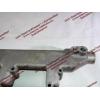 Коллектор системы охлаждения, двигатель WD615 H2 HOWO (ХОВО) VG1500040102 фото 4 Киров