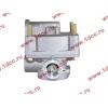 Клапан регулировки тормозных усилий на задние мосты (ускорительный) H HOWO (ХОВО) WG9000360134 фото 4 Киров