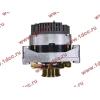 Генератор 28V/55A WD615 (JFZ255-024) H3 HOWO (ХОВО) VG1560090012 фото 4 Киров