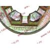 Гайка хвостовика проходного вала (МОДа, хвостовика редуктора) H/SH HOWO (ХОВО) 179000320013 фото 4 Киров