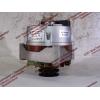 Генератор 28V/55A WD615 (JFZ2150Z1) H2/SH WP10 HOWO (ХОВО) VG1500090010/VG1560090010 фото 5 Киров