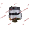 Генератор 28V/55A WD615 (JFZ255-024) H3 HOWO (ХОВО) VG1560090012 фото 5 Киров