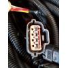 Жгут электропроводки двигателя H3 HOWO (ХОВО)  фото 8 Киров