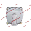 Клапан регулировки тормозных усилий на задние мосты (ускорительный) H HOWO (ХОВО) WG9000360134 фото 8 Киров